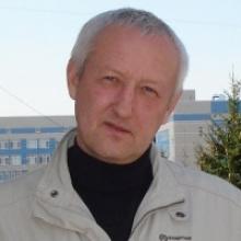 Поздравляем Алексея Дериглазова с Днём рождения!