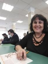 В КГМУ провели литературную гостиную в канун Всемирного дня поэзии
