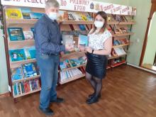 Литературные встречи в Пристени
