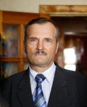 Поздравляем с Днём рождения Владимира Зайцева!