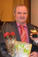 Поздравляем с 65-летием Геннадия Александрова