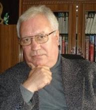 Поздравляем с Днём рождения Александра Балашова!