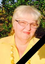 На 66 году скончалась Нина Васильевна Хачатурян...