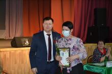 В Пристени состоялось награждение лауреатов второго краеведческого литературно-художественного конкурса «Моя малая Родина».