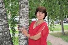 Поздравляем Елену Амелину с 50-летием!