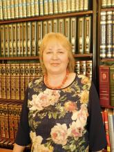 Поздравляем Анну Галанжину с 65-летием!!!