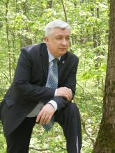 Поздравляем с 65-летием Андрея Курцева!