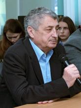 Поздравляем с Днём рождения Михаила Лагутича!
