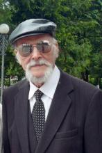 На 87-м году жизни скончался Владимир Латышев